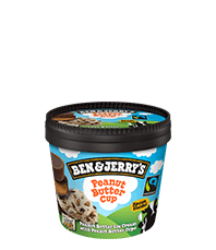 Peanut Butter Cup™ Original Ice Cream