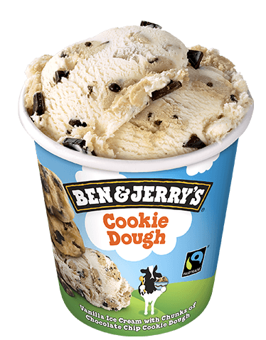 Cookie Dough Pint
